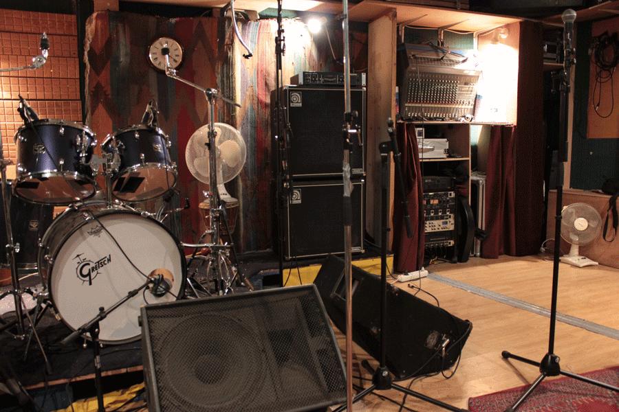 Studio La Cabane